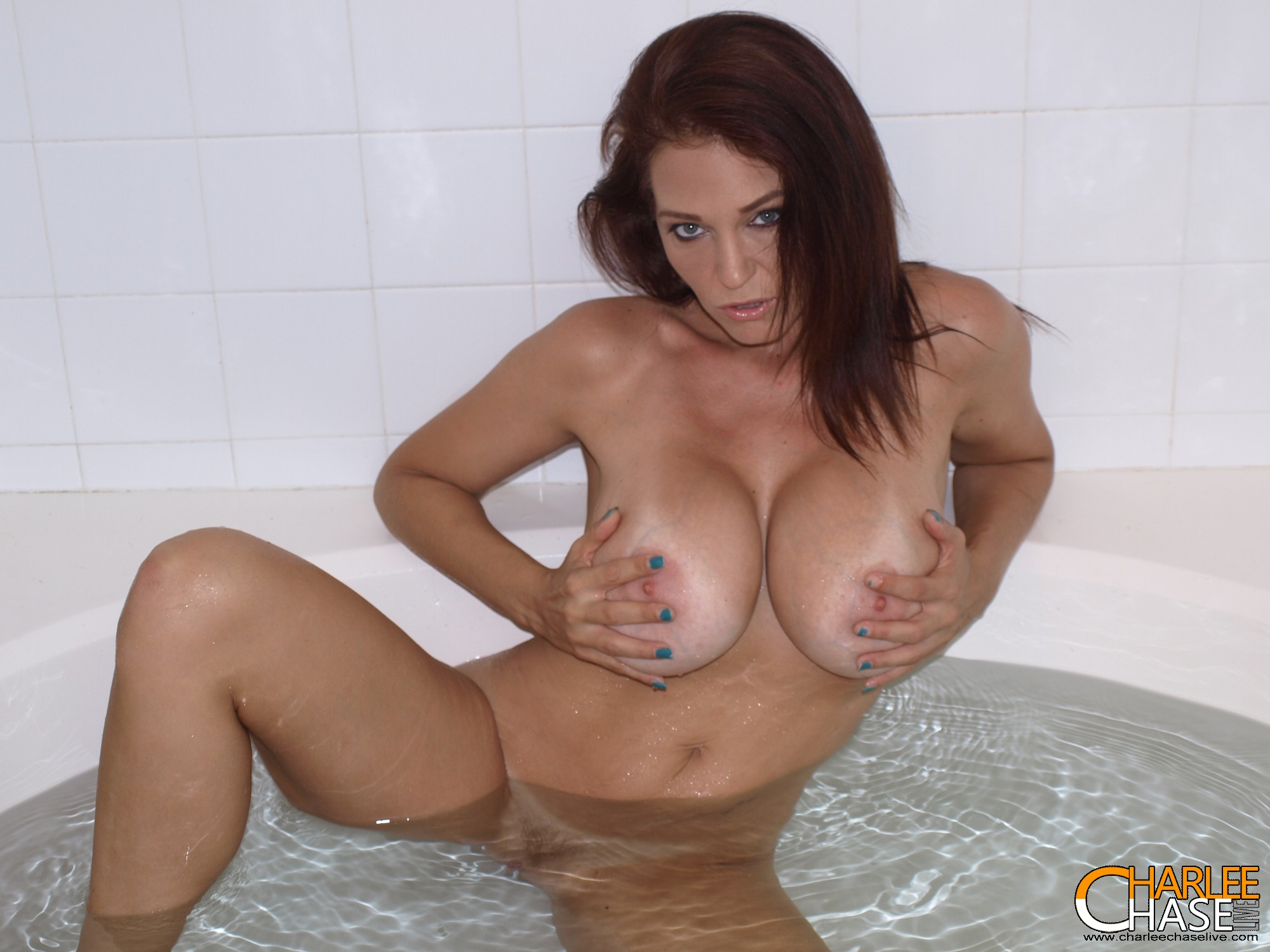 Shall milf busty charlee chase something is